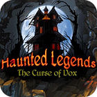 Haunted Legends: The Curse of Vox Collector's Edition spill