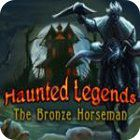 Haunted Legends: The Bronze Horseman Collector's Edition spill