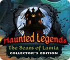 Haunted Legends: The Scars of Lamia Collector's Edition spill