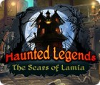 Haunted Legends: The Scars of Lamia spill