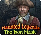 Haunted Legends: The Iron Mask Collector's Edition spill