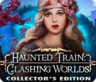 Haunted Train: Clashing Worlds Collector's Edition spill