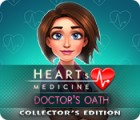 Heart's Medicine: Doctor's Oath Collector's Edition spill