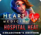 Heart's Medicine: Hospital Heat Collector's Edition spill