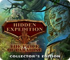 Hidden Expedition: The Price of Paradise Collector's Edition spill