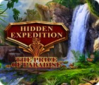 Hidden Expedition: The Price of Paradise spill