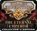 Hidden Expedition: The Eternal Emperor Collector's Edition spill