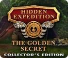 Hidden Expedition: The Golden Secret Collector's Edition spill