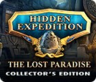 Hidden Expedition: The Lost Paradise Collector's Edition spill