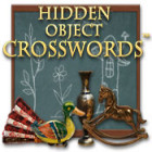 Hidden Object Crosswords spill