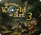 Hidden World of Art 3 spill