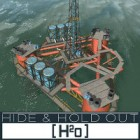 Hide & Hold Out - H2O spill
