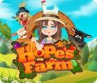 Hope's Farm spill