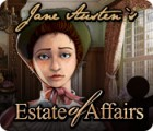 Jane Austen's: Estate of Affairs spill