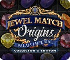 Jewel Match Origins: Palais Imperial Collector's Edition spill