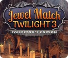 Jewel Match Twilight 3 Collector's Edition spill