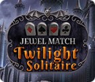 Jewel Match Twilight Solitaire spill