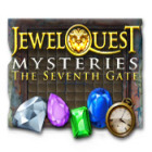 Jewel Quest Mysteries: The Seventh Gate spill