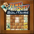 Jewel Quest Solitaire spill