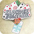 Klondike Solitaire spill