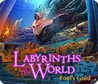 Labyrinths of the World: Fool's Gold spill