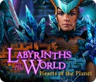 Labyrinths of the World: Hearts of the Planet spill