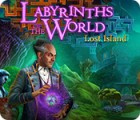 Labyrinths of the World: Lost Island spill