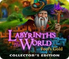 Labyrinths of the World: Fool's Gold Collector's Edition spill