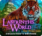 Labyrinths of the World: The Wild Side Collector's Edition spill