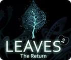 Leaves 2: The Return spill
