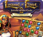 Legend of Egypt: Jewels of the Gods 2 - Even More Jewels spill
