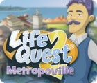 Life Quest® 2: Metropoville spill