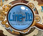 Line-it! : Case of the Stolen Past spill
