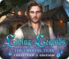 Living Legends: The Crystal Tear Collector's Edition spill