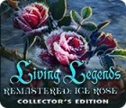 Living Legends Remastered: Ice Rose Collector's Edition spill