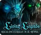 Living Legends Remastered: Ice Rose spill