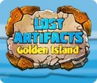 Lost Artifacts: Golden Island spill
