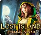 Lost Island: Eternal Storm spill