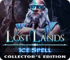 Lost Lands: Ice Spell Collector's Edition spill