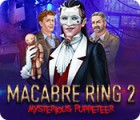 Macabre Ring 2: Mysterious Puppeteer spill