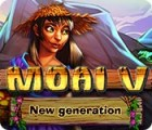 Moai V: New Generation spill