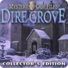 Mystery Case Files: Dire Grove Collector's Edition spill
