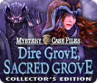 Mystery Case Files: Dire Grove, Sacred Grove Collector's Edition spill