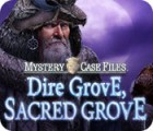 Mystery Case Files: Dire Grove, Sacred Grove spill