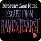 Mystery Case Files: Escape from Ravenhearst Collector's Edition spill