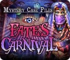Mystery Case Files®: Fate's Carnival spill
