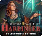 Mystery Case Files: The Harbinger Collector's Edition spill