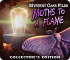 Mystery Case Files: Moths to a Flame Collector's Edition spill