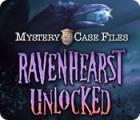 Mystery Case Files: Ravenhearst Unlocked spill