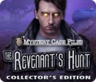 Mystery Case Files: The Revenant's Hunt Collector's Edition spill